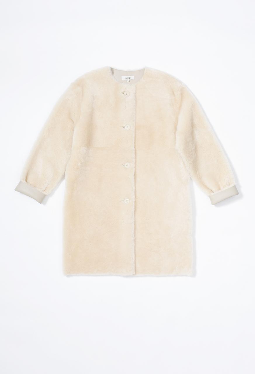 Lanet Coat