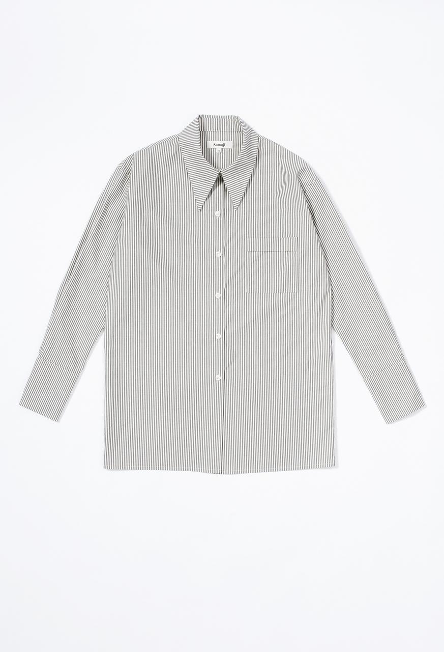 Eddi Shirt