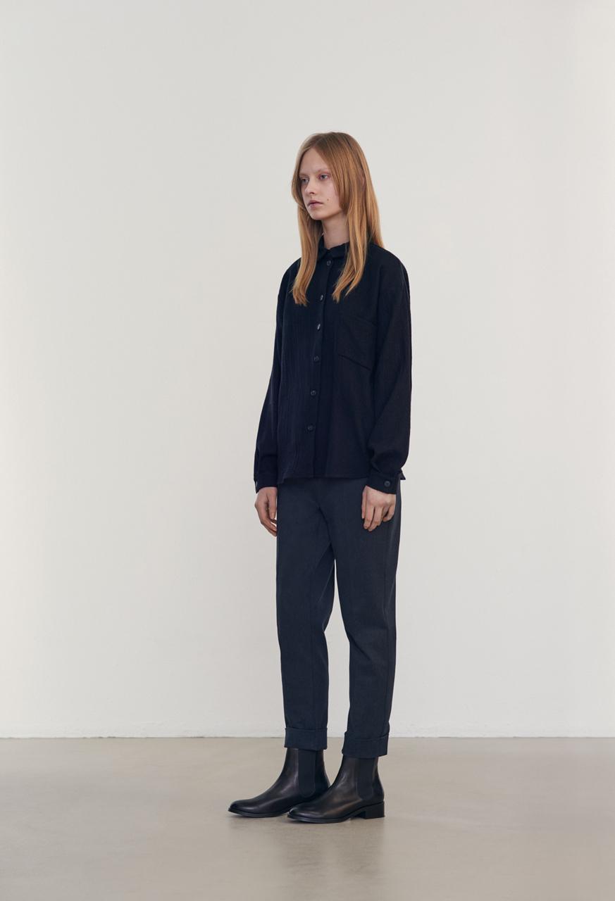 Samuji-fw16-lilit-shirt-petite-lookbook