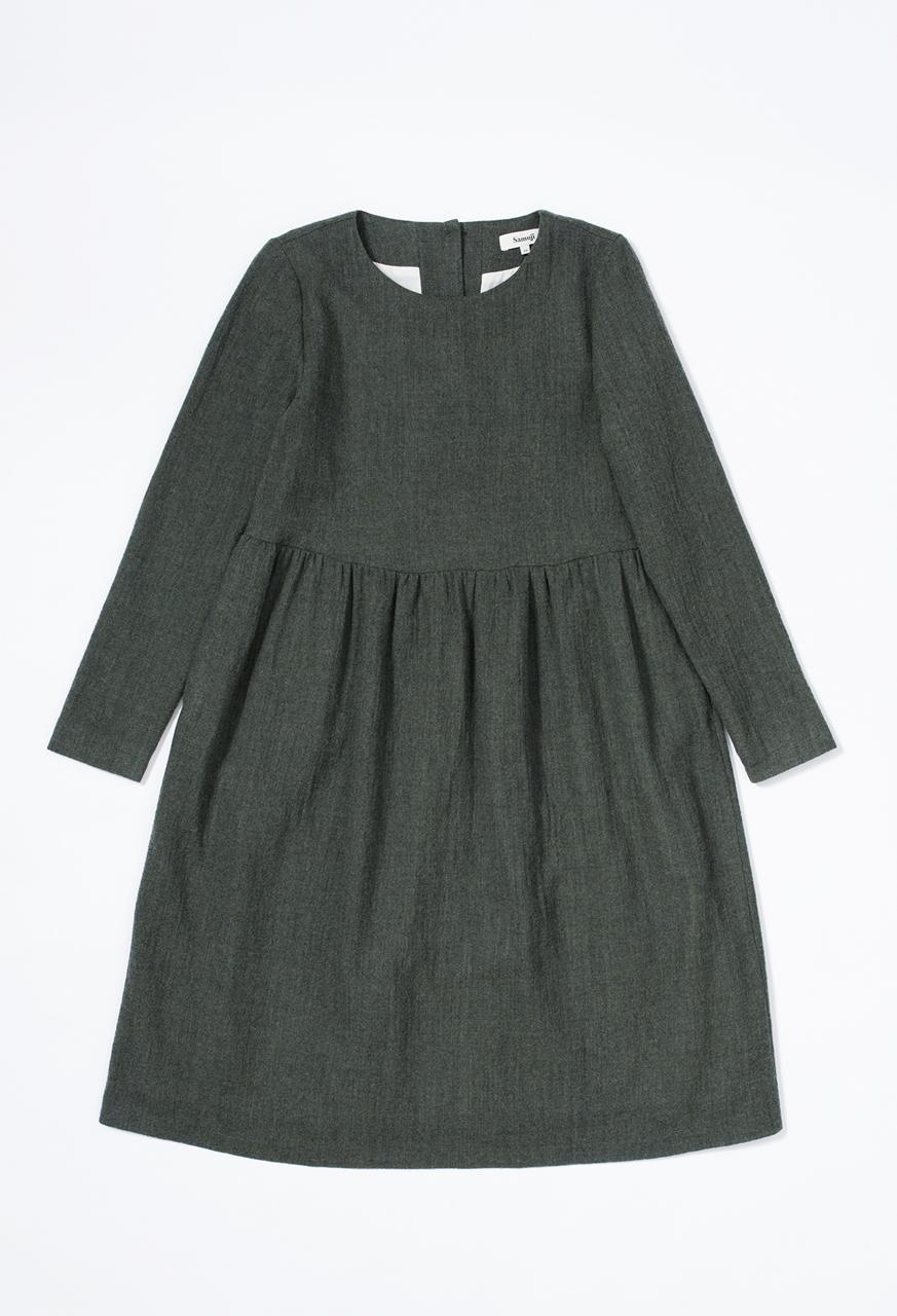Winter Sadiq Dress