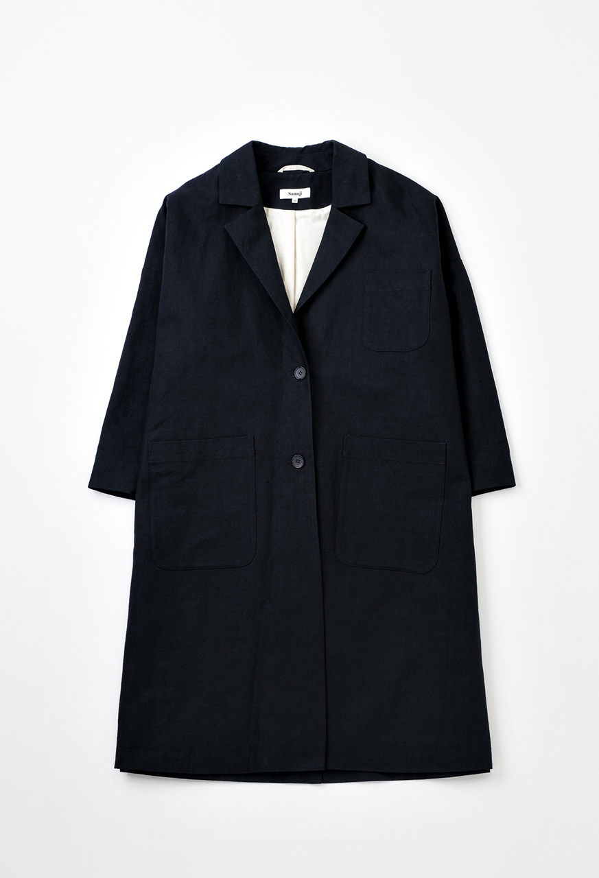 Harlan Coat