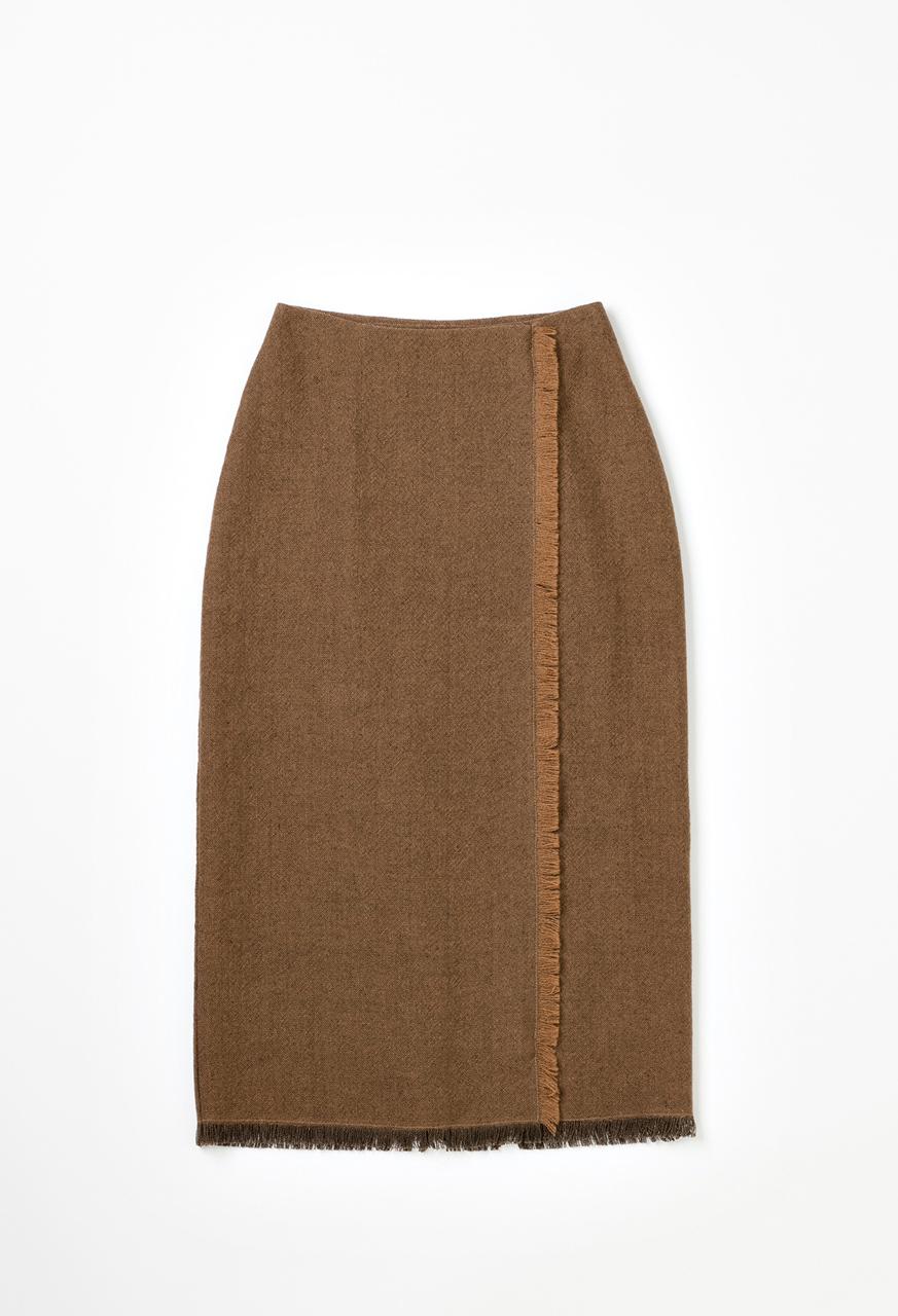 Hemi Skirt