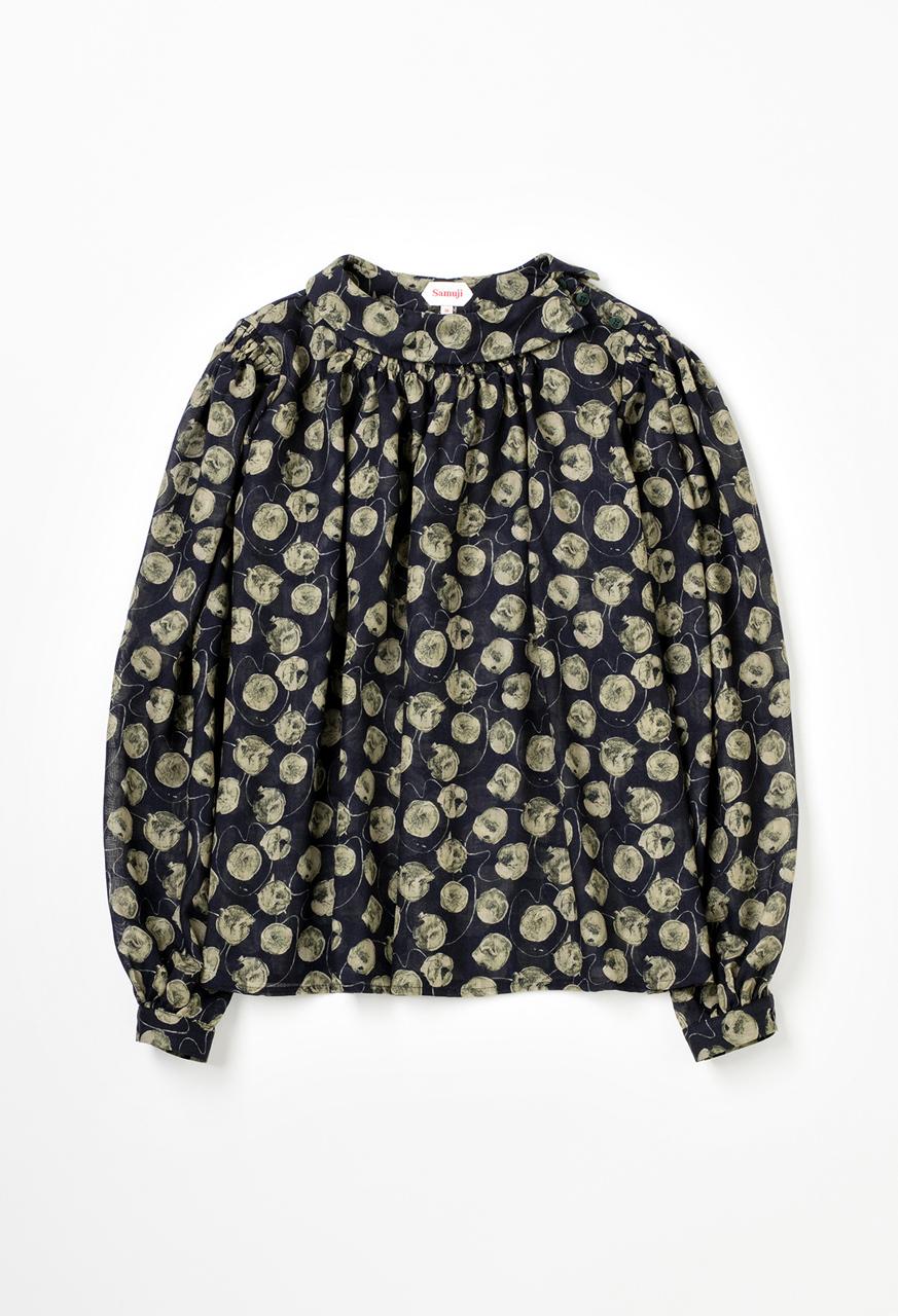 Isidore Shirt