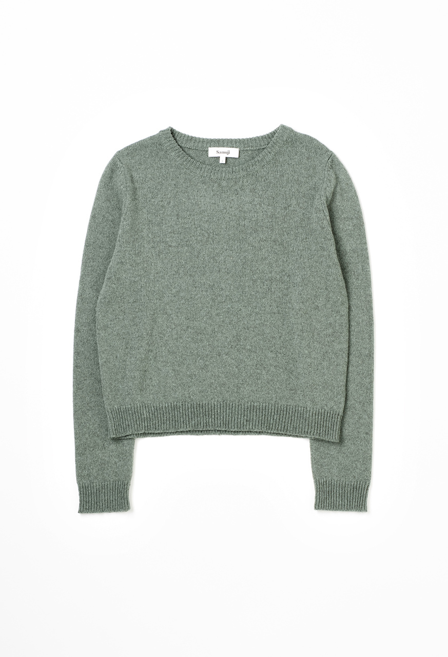 Tripp Sweater