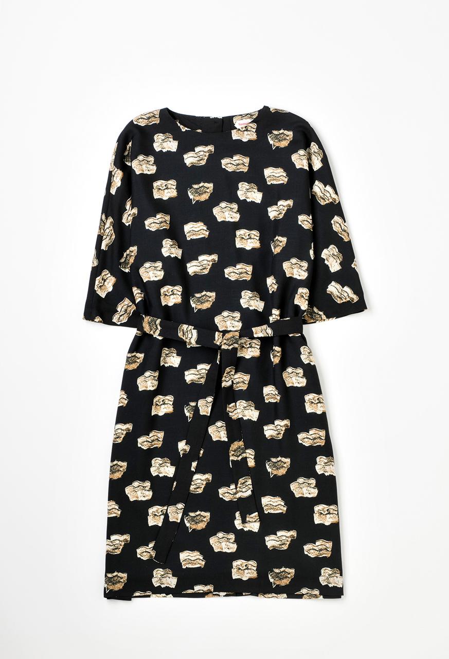 Aali Dress