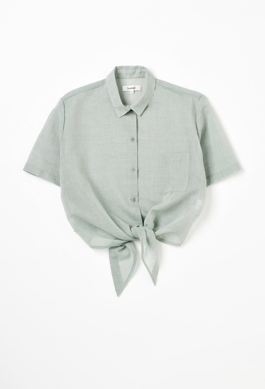 Gada Shirt