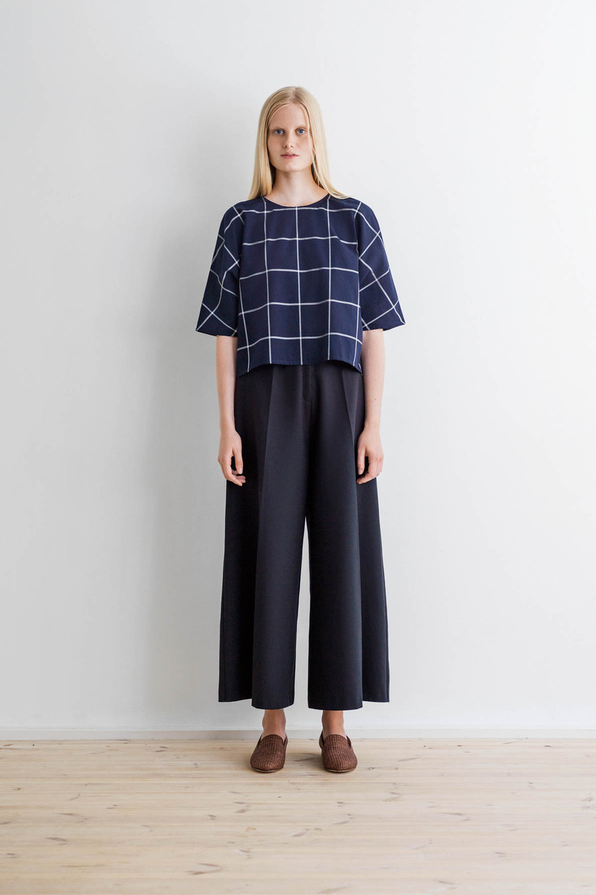 Choco-shirt-cotton-square-navy-ss17