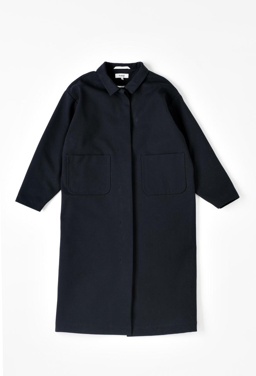 Sissa Coat