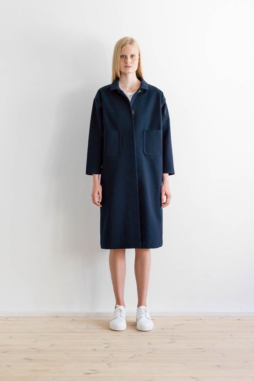Samuji-ss17-sissa-coat-springtwill-black
