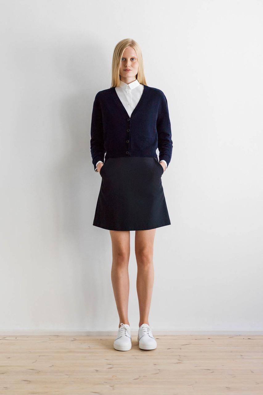 Samuji-ss17-pilot-cardigan-navy-baffin-skirt-black