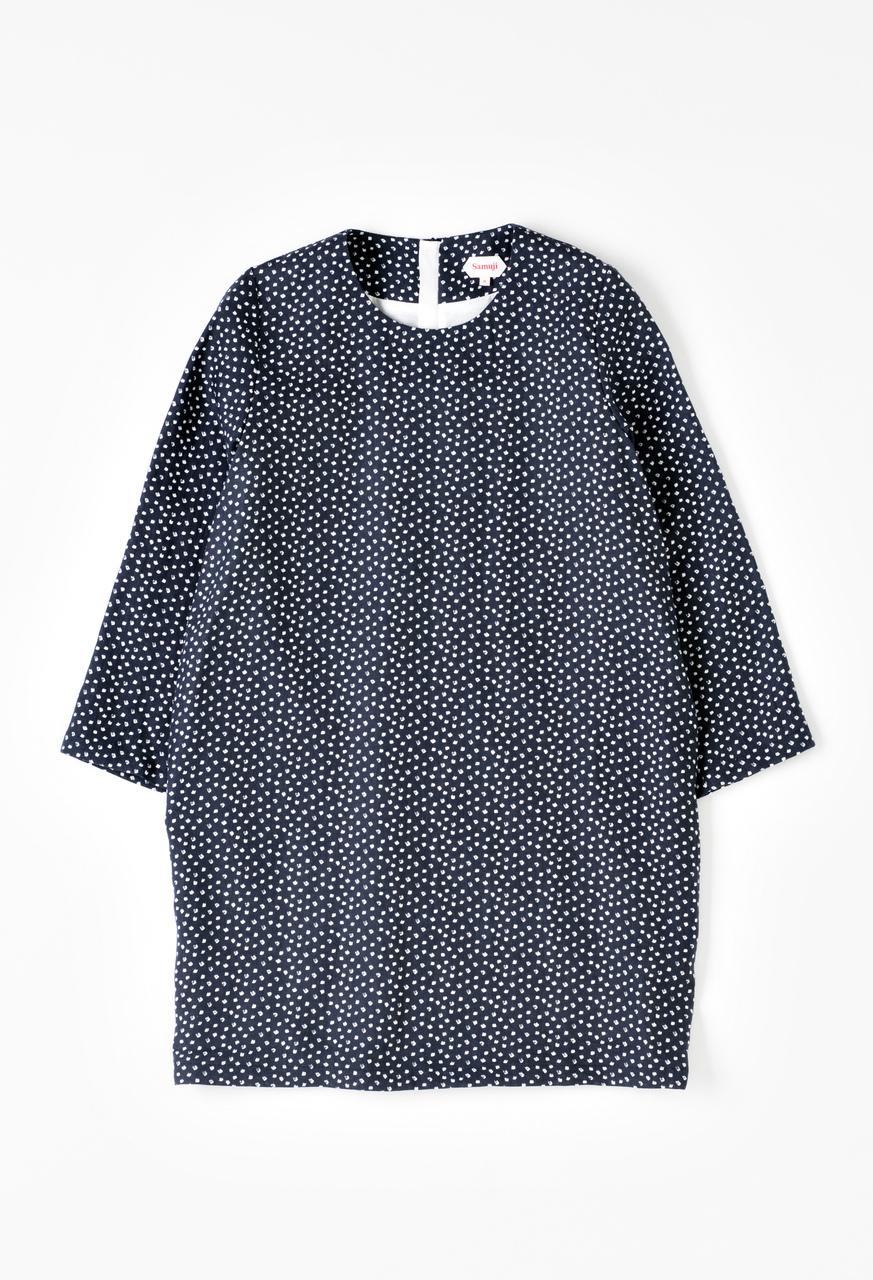 Toshiko Dress