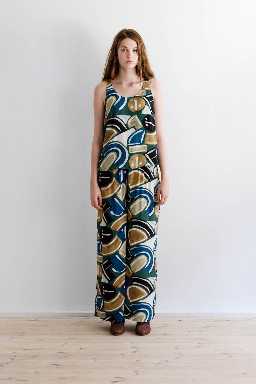 Samuji-ss17-melin-top-memar-trousers-melton-small-multicolor