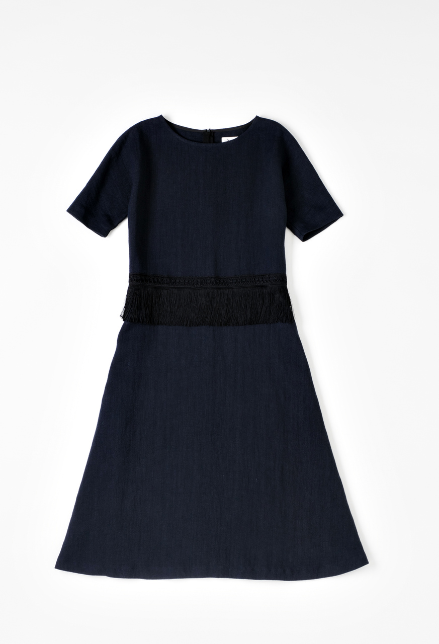 Zula Dress
