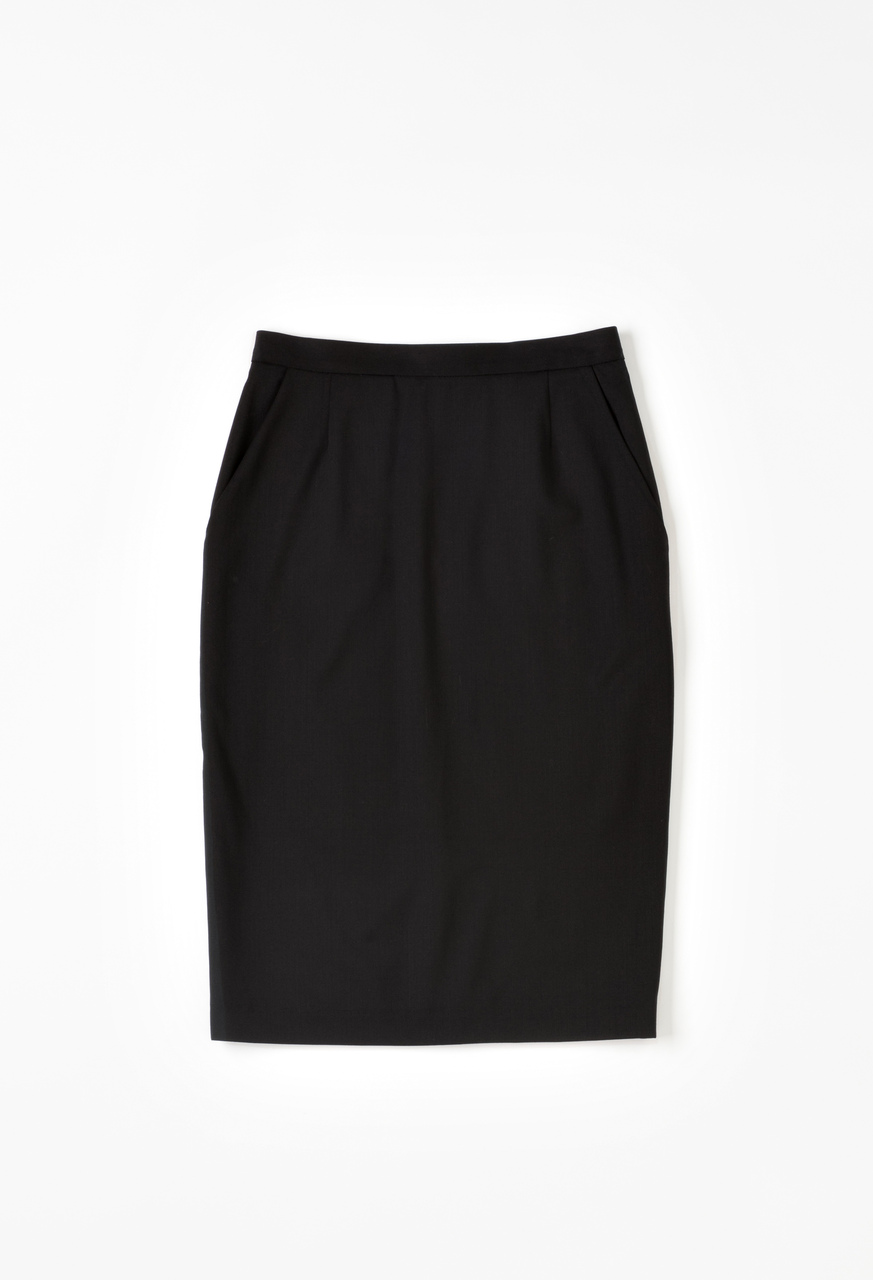 Samuji-ss17-pencil-skirt-black