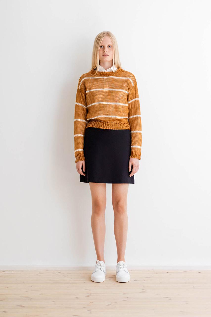 Samuji-ss17-sheena-sweater-copper-white