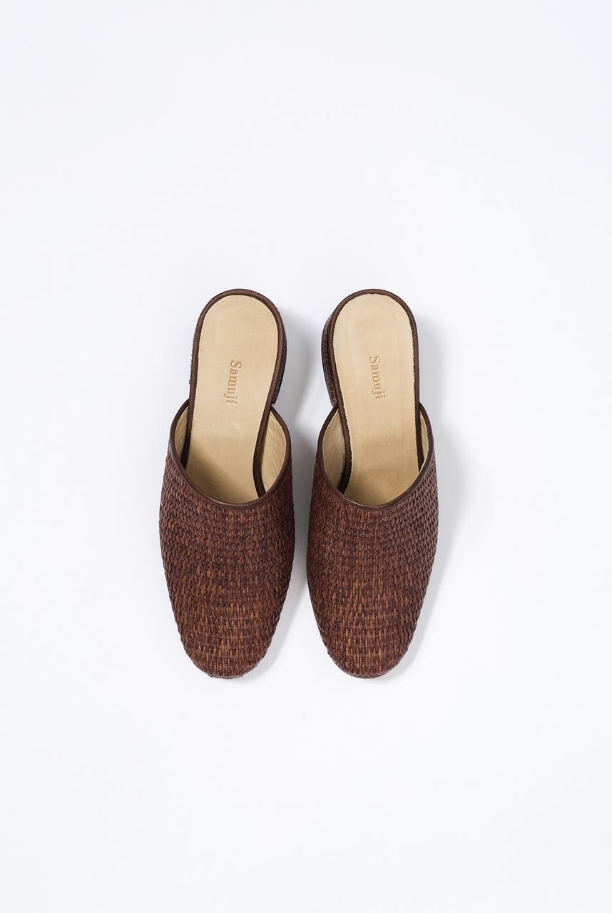 Samuji-ss17-mules-basket-weave
