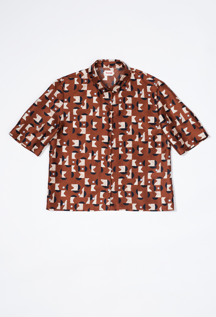 Effi Shirt