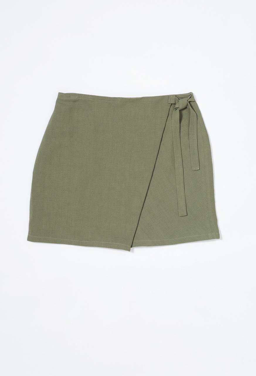 Fulah Skirt