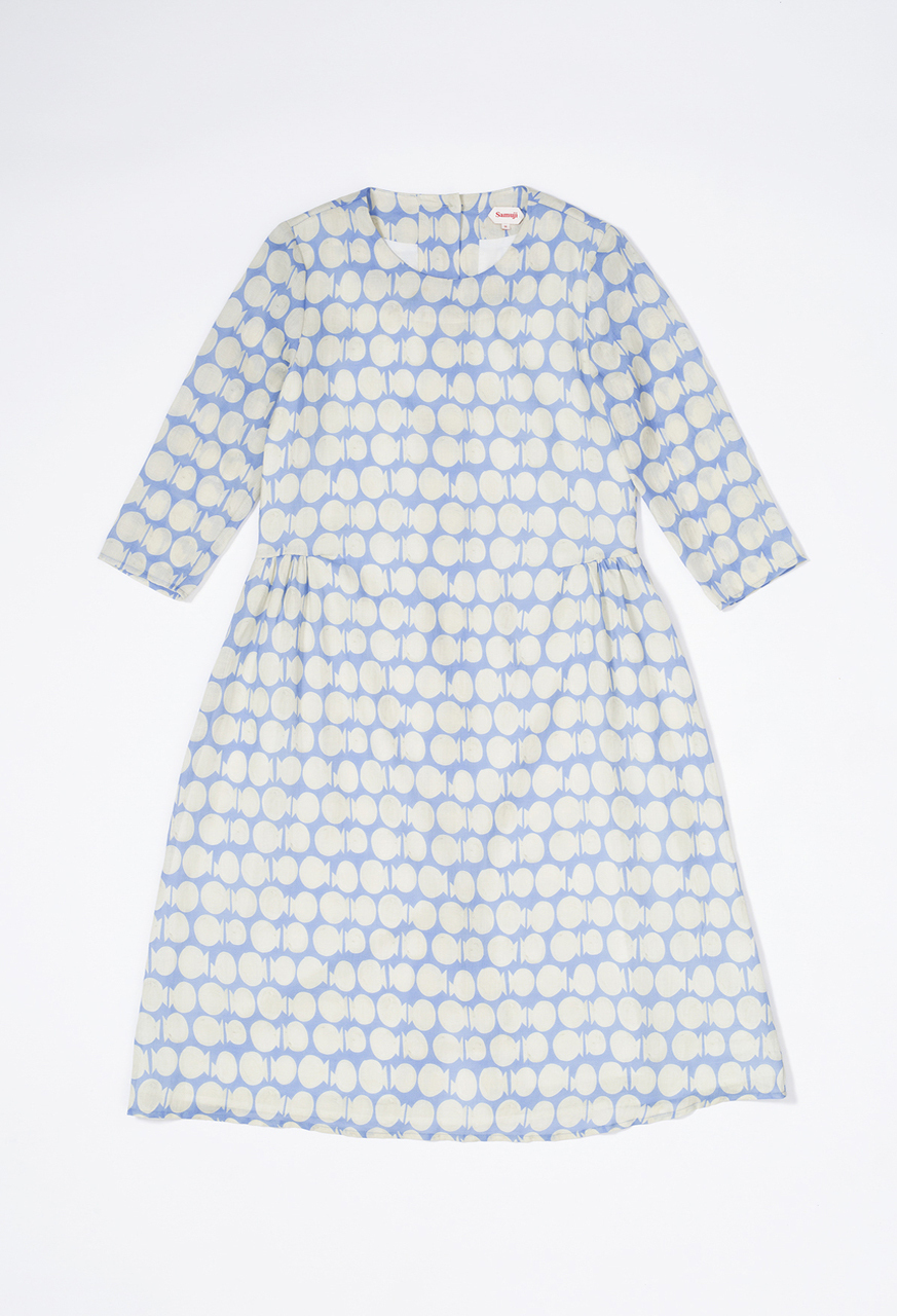 Keli Dress