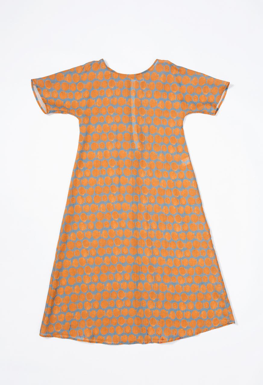 Kallio Dress
