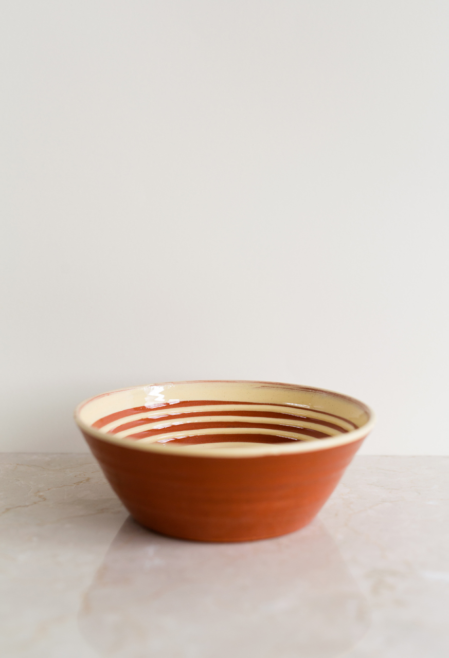Bowl-yellow-koti