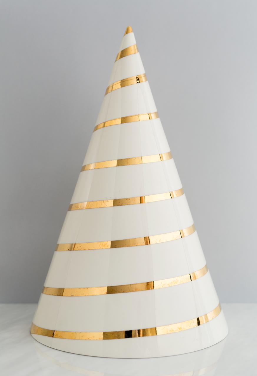 ceramic cone