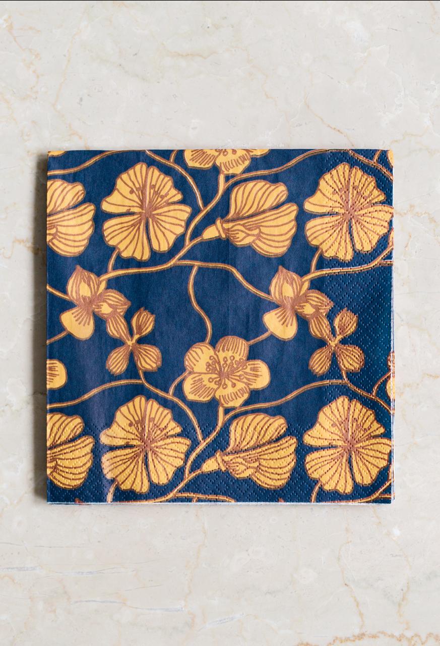 Paper Napkin, Ofelia