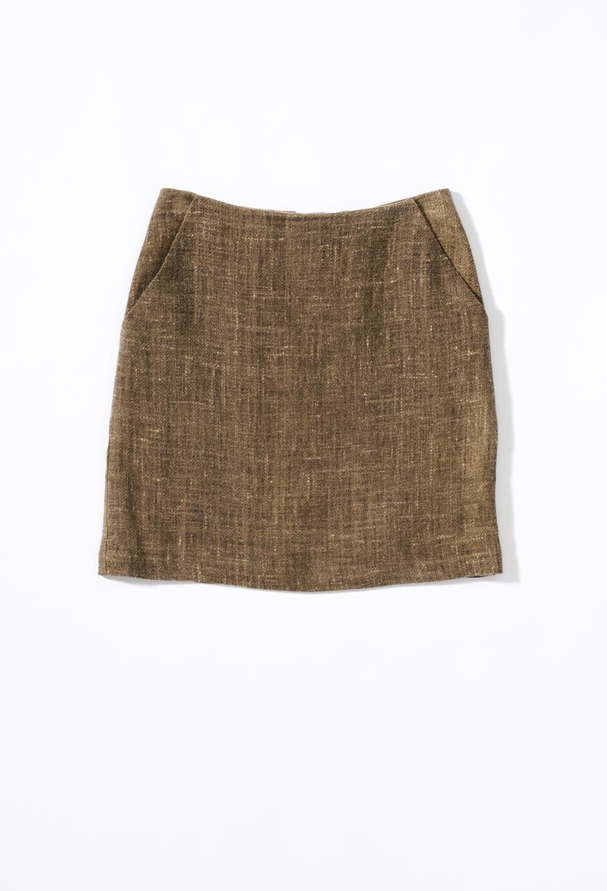 Chaela Skirt
