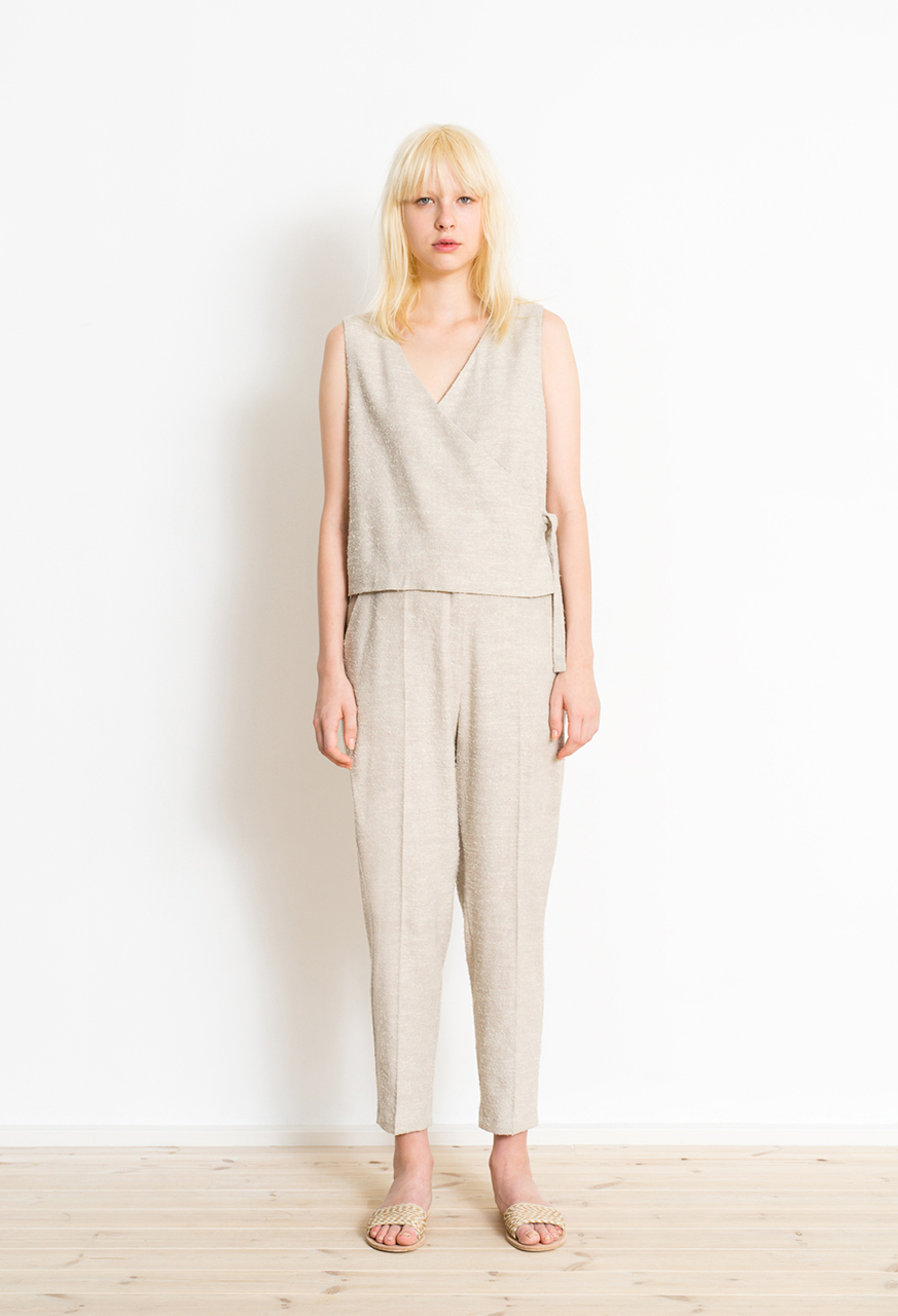Samuji-pf17-sandals-shoushan-top-sewell-trousers