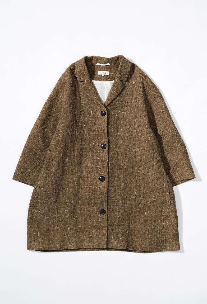 Chiku Coat