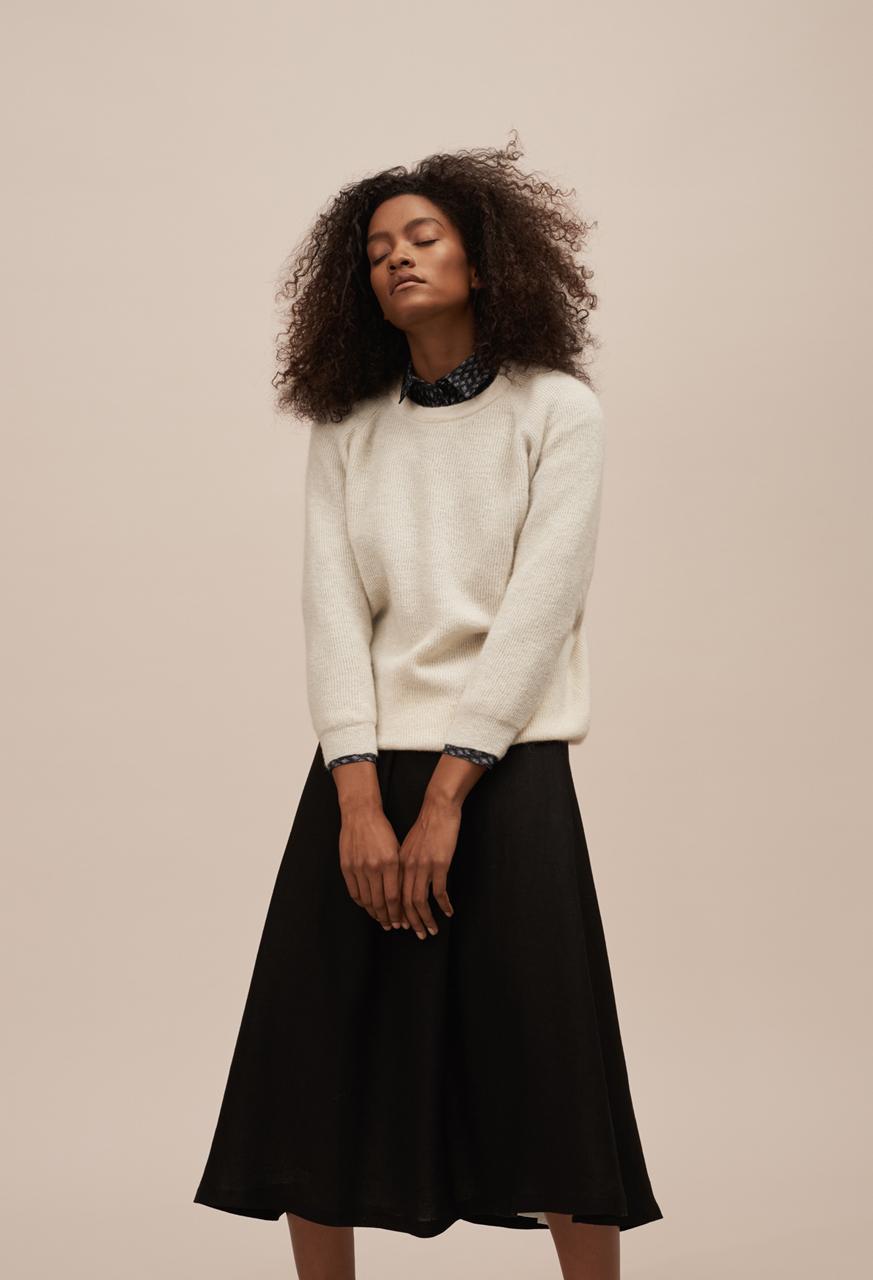 Samuji-pf17-biana-skirt-black