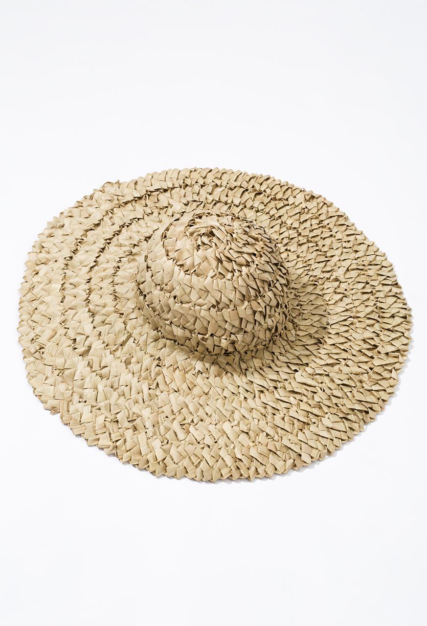 Tape Hat