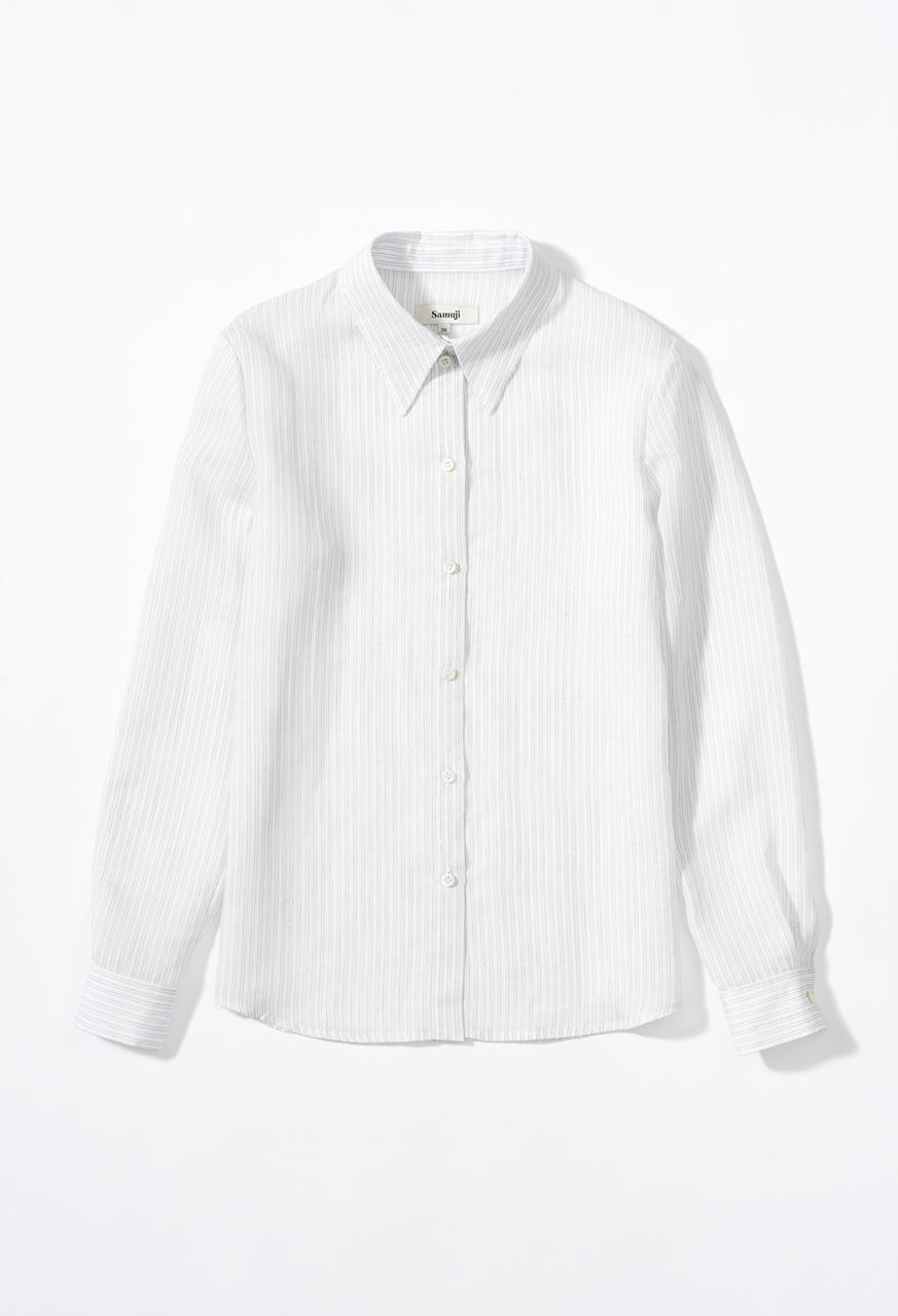 Tomoka Shirt