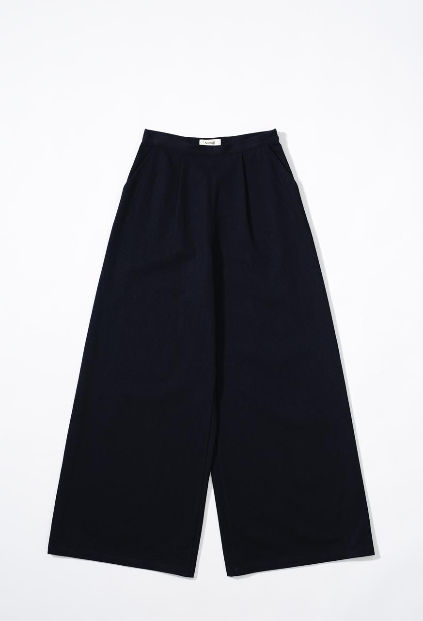 Lonna-trousers-navy-samuji-pf17