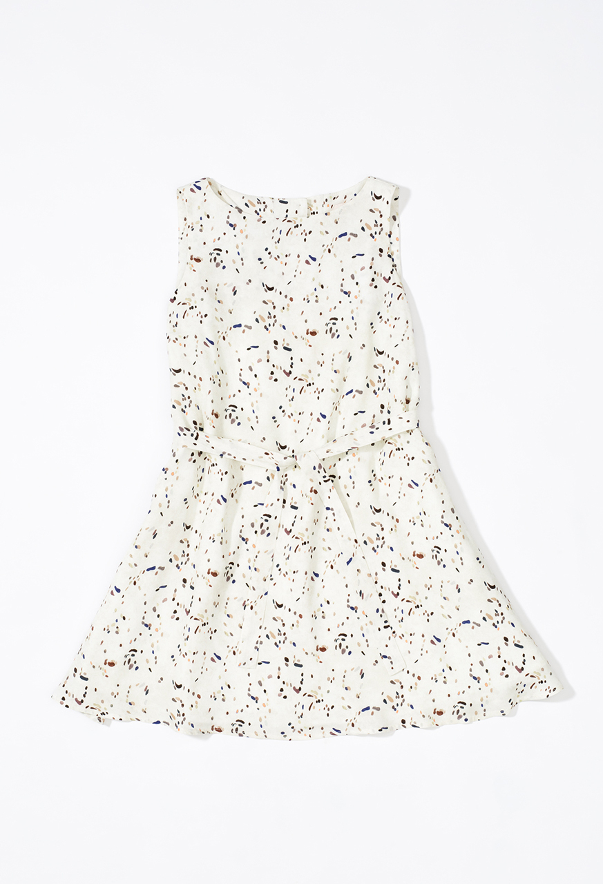 Folami Dress