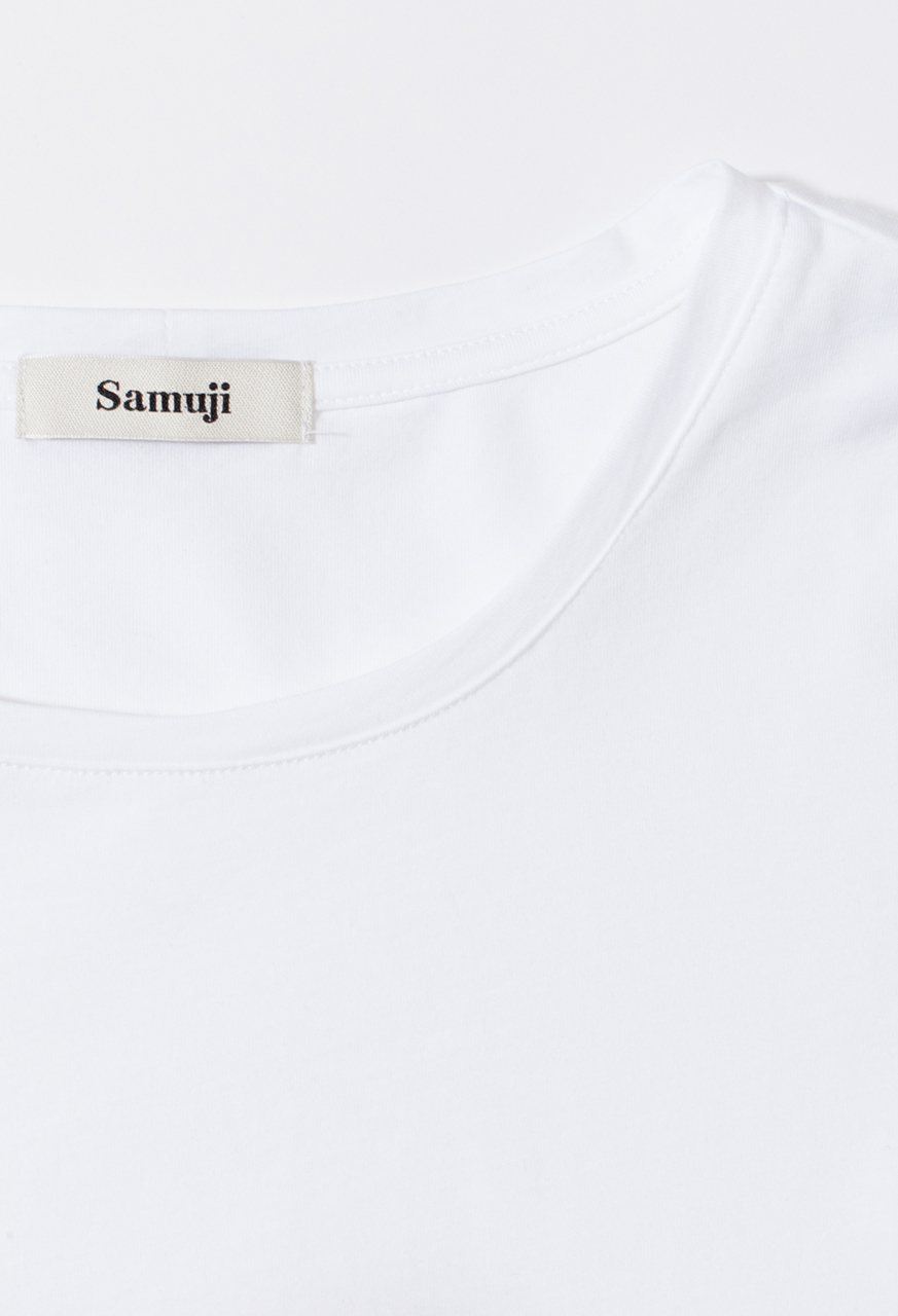 Cousin_shirt_white_detail_samuji_fw17
