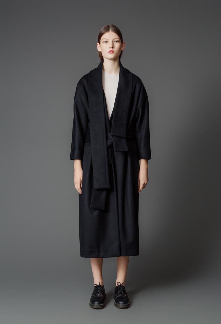 Kalani Coat