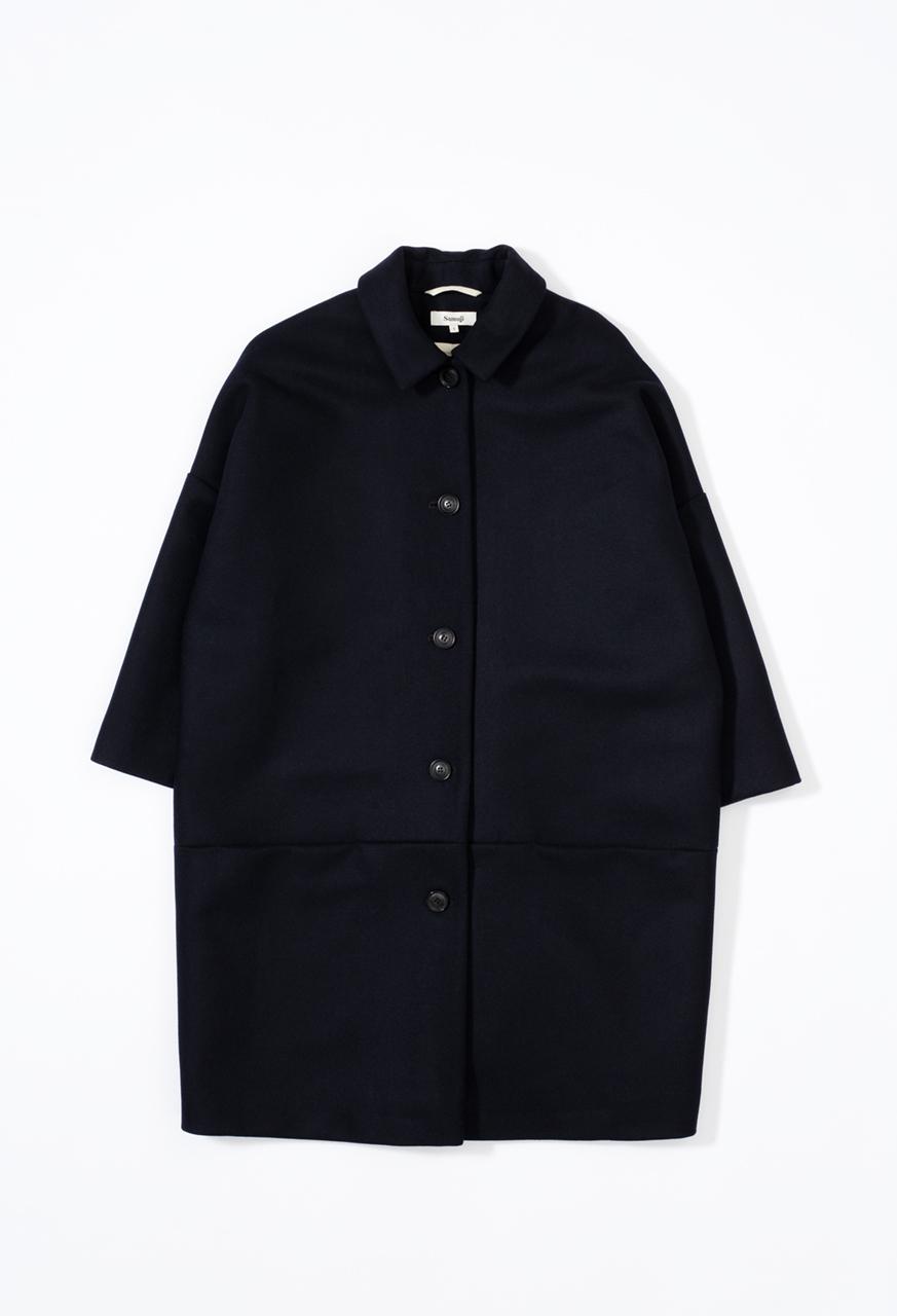 Alvar Coat