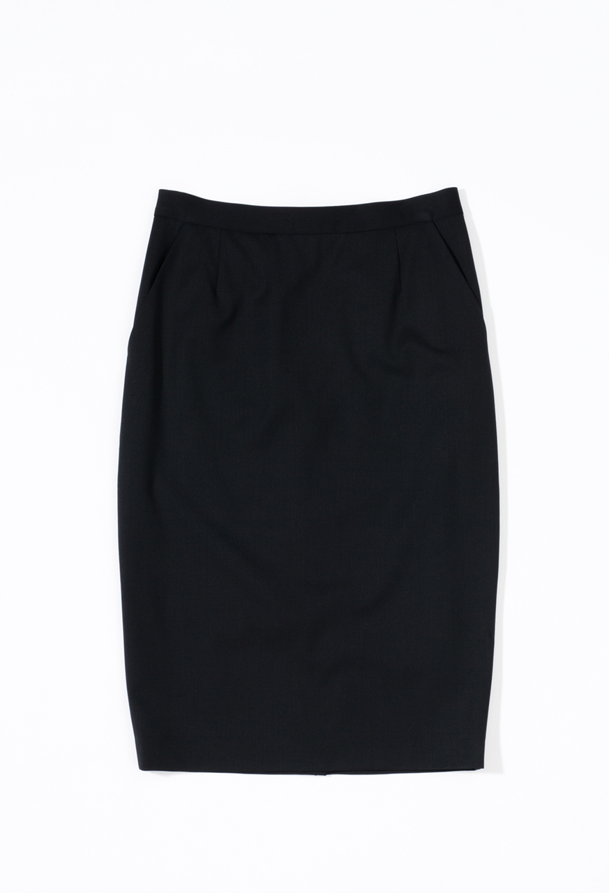 Pencil_skirt_black_samuji_fw17