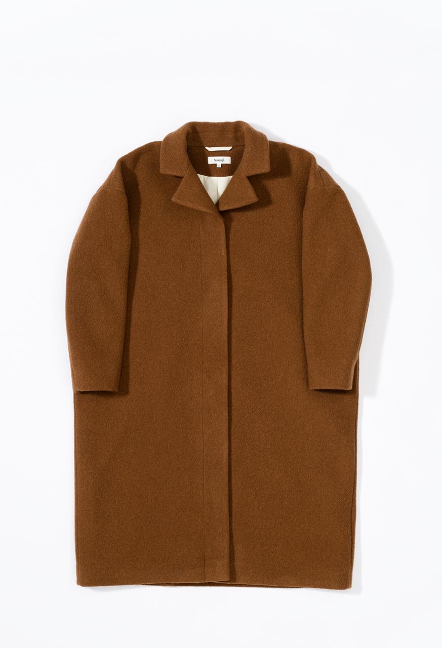 Terrica Coat