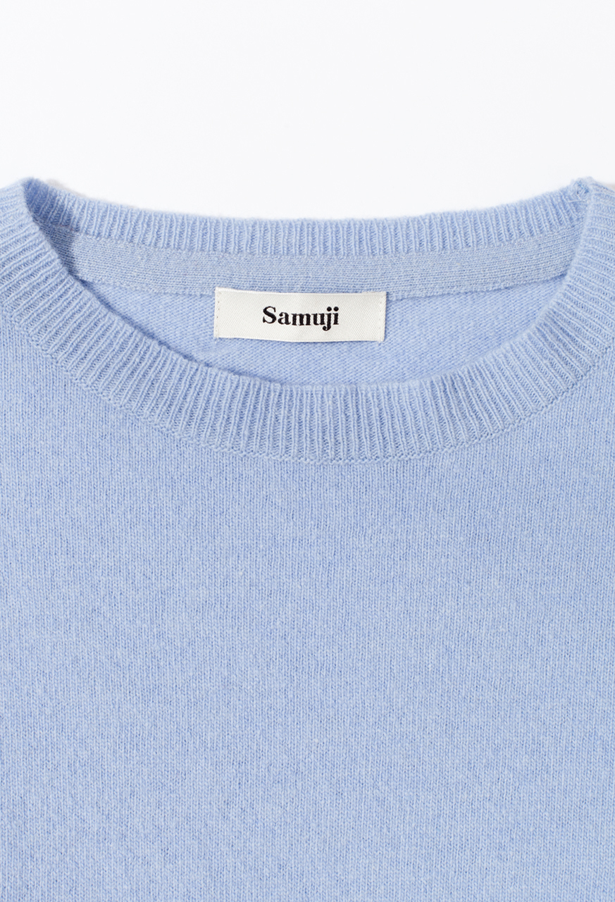 Samuji_fw17_alecto_sweater_lightblue2