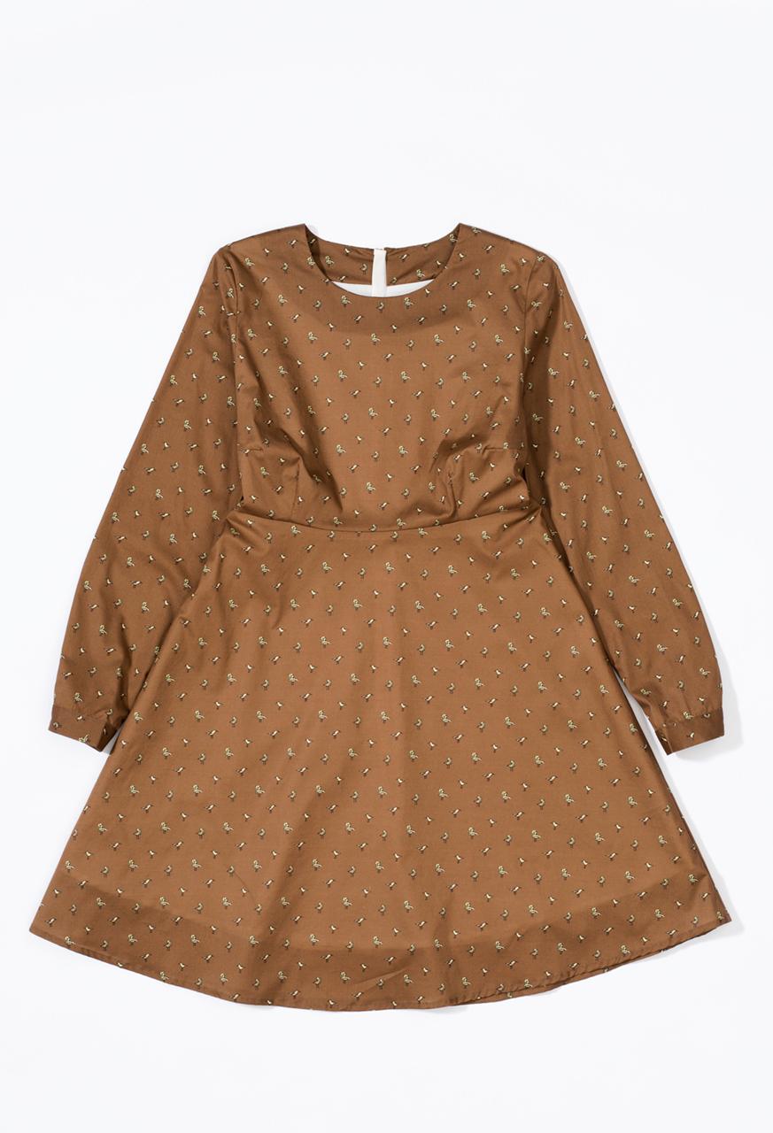 Teanna Dress