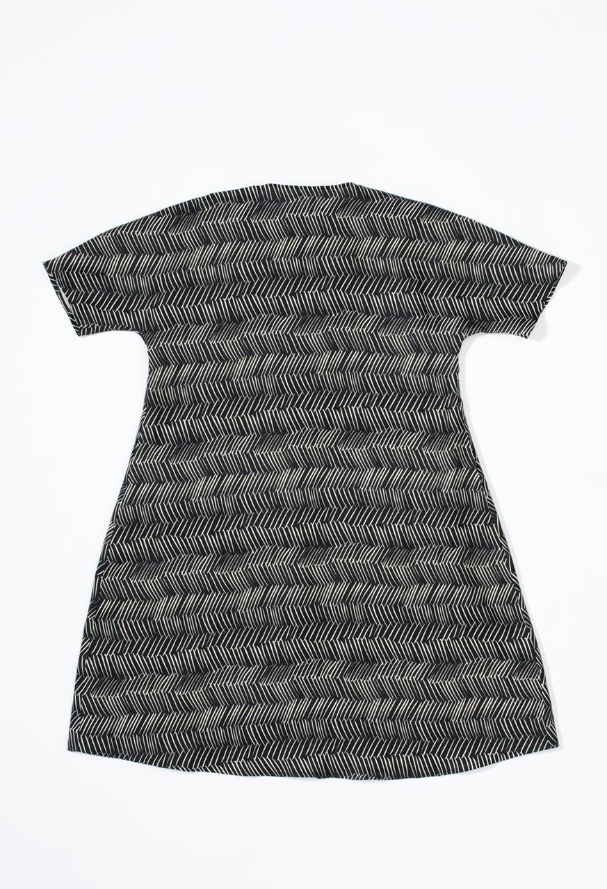 Chouko Dress