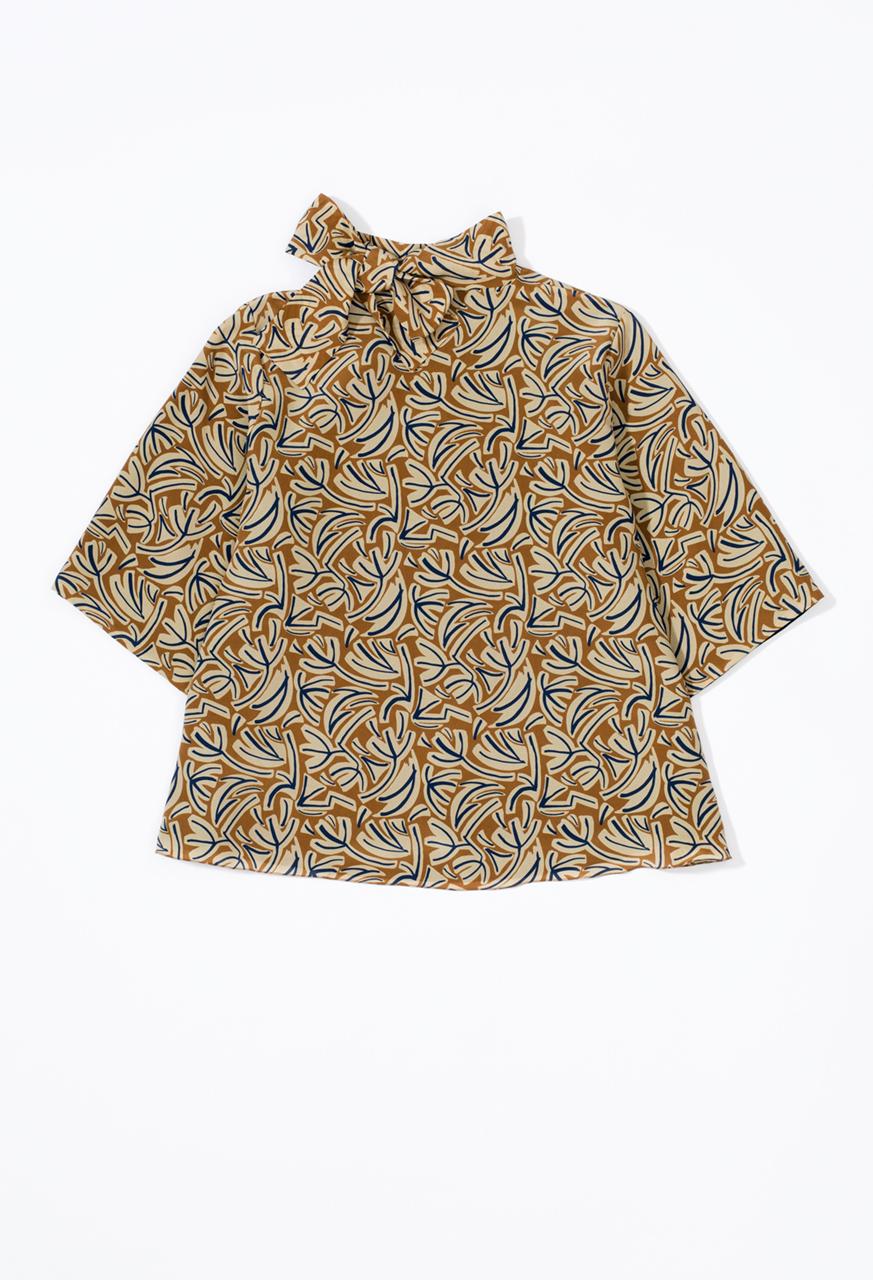 Smedar Shirt
