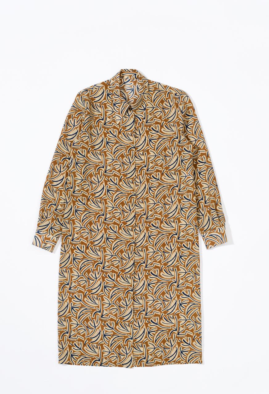 Teniel Dress