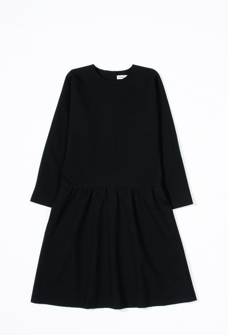 Wynona Dress