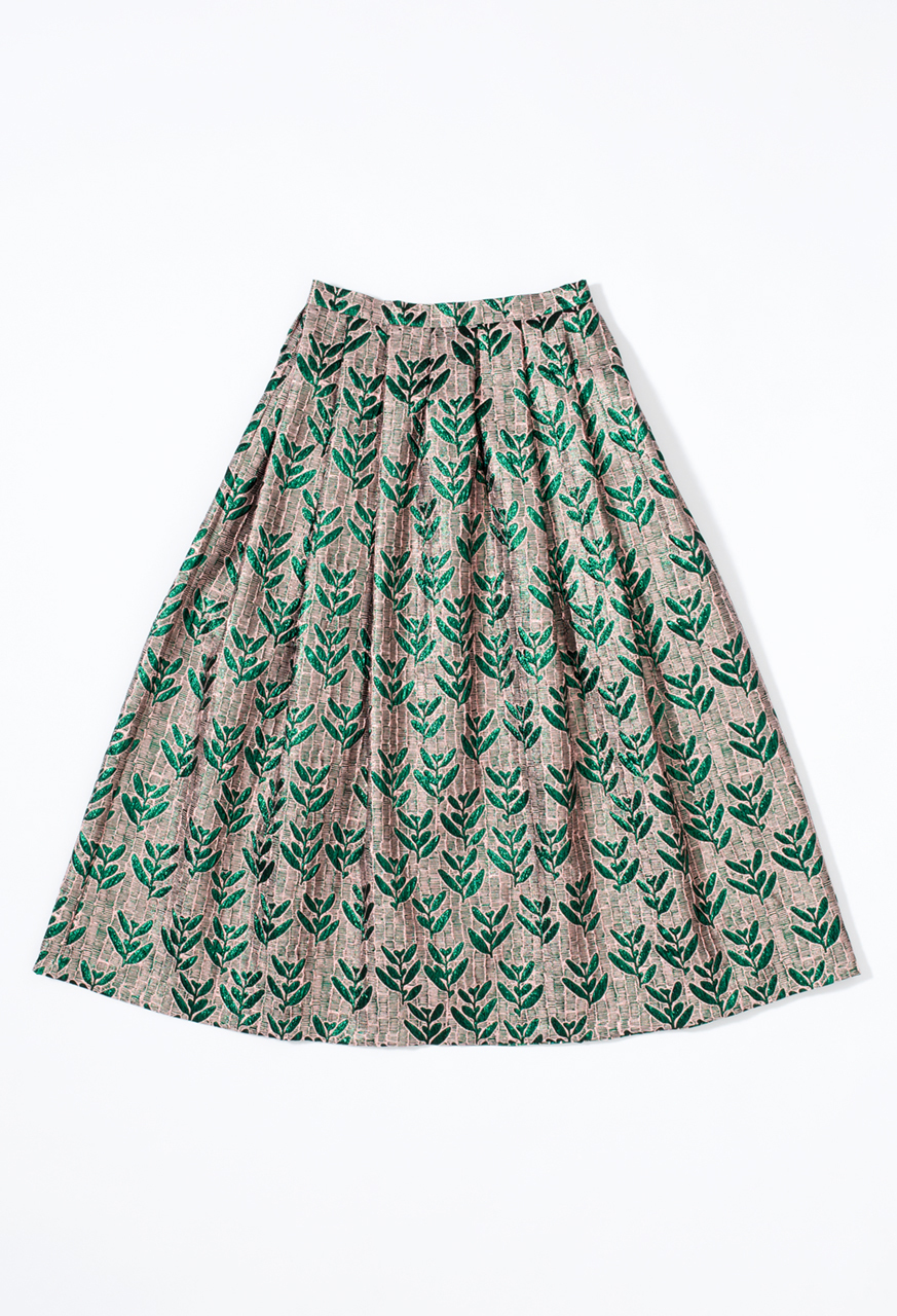 Arial Skirt