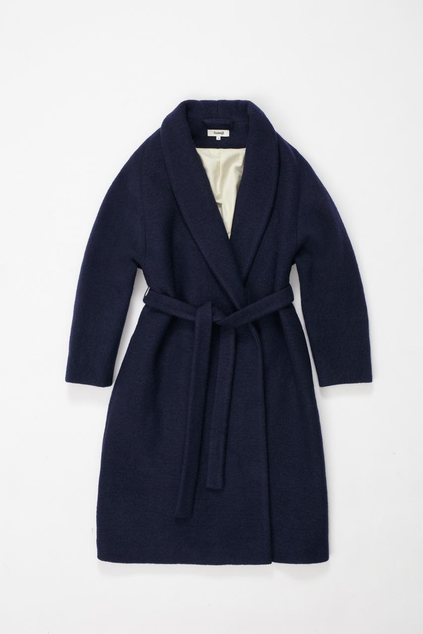 Italy Coat