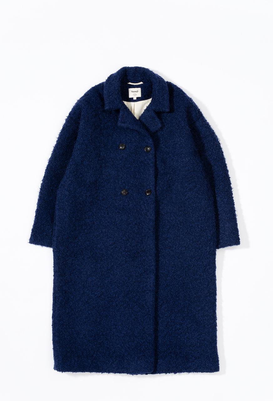 Mimmu Coat