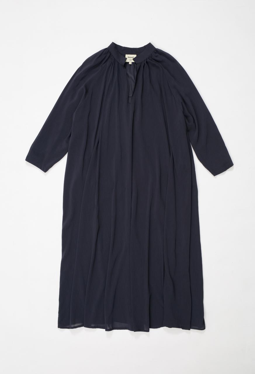 Musoka Dress
